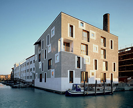 Italy now for Architecture firms in italy