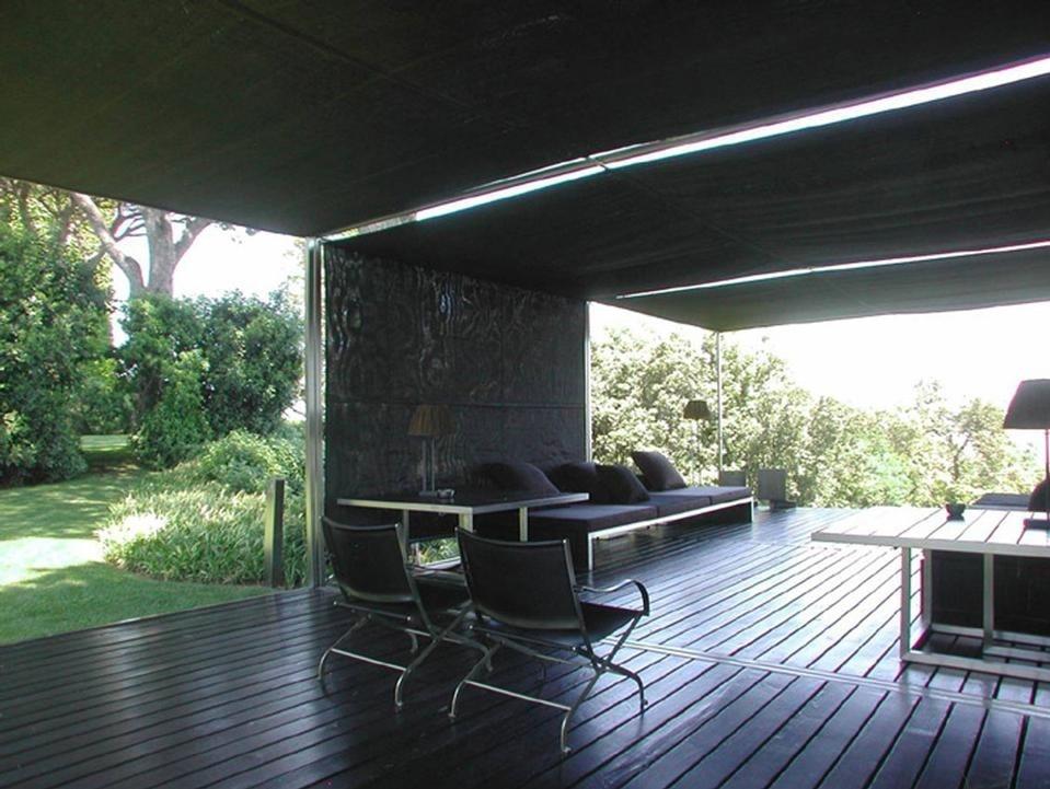 Lazzarini Pickering Landscape Design In The Grosseto Area Domus