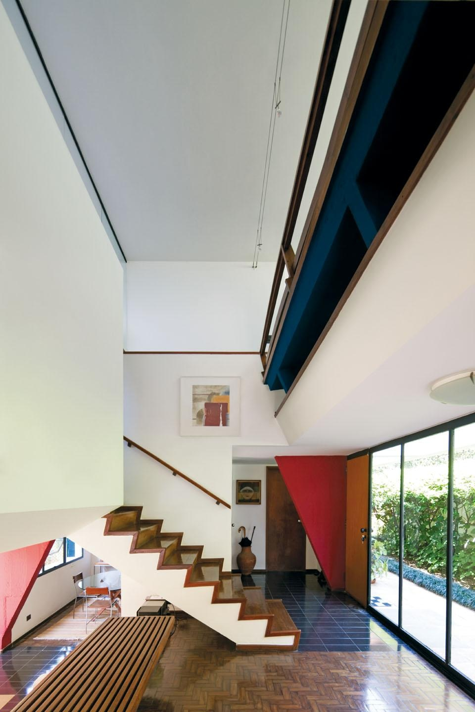 The two-storey Rubens