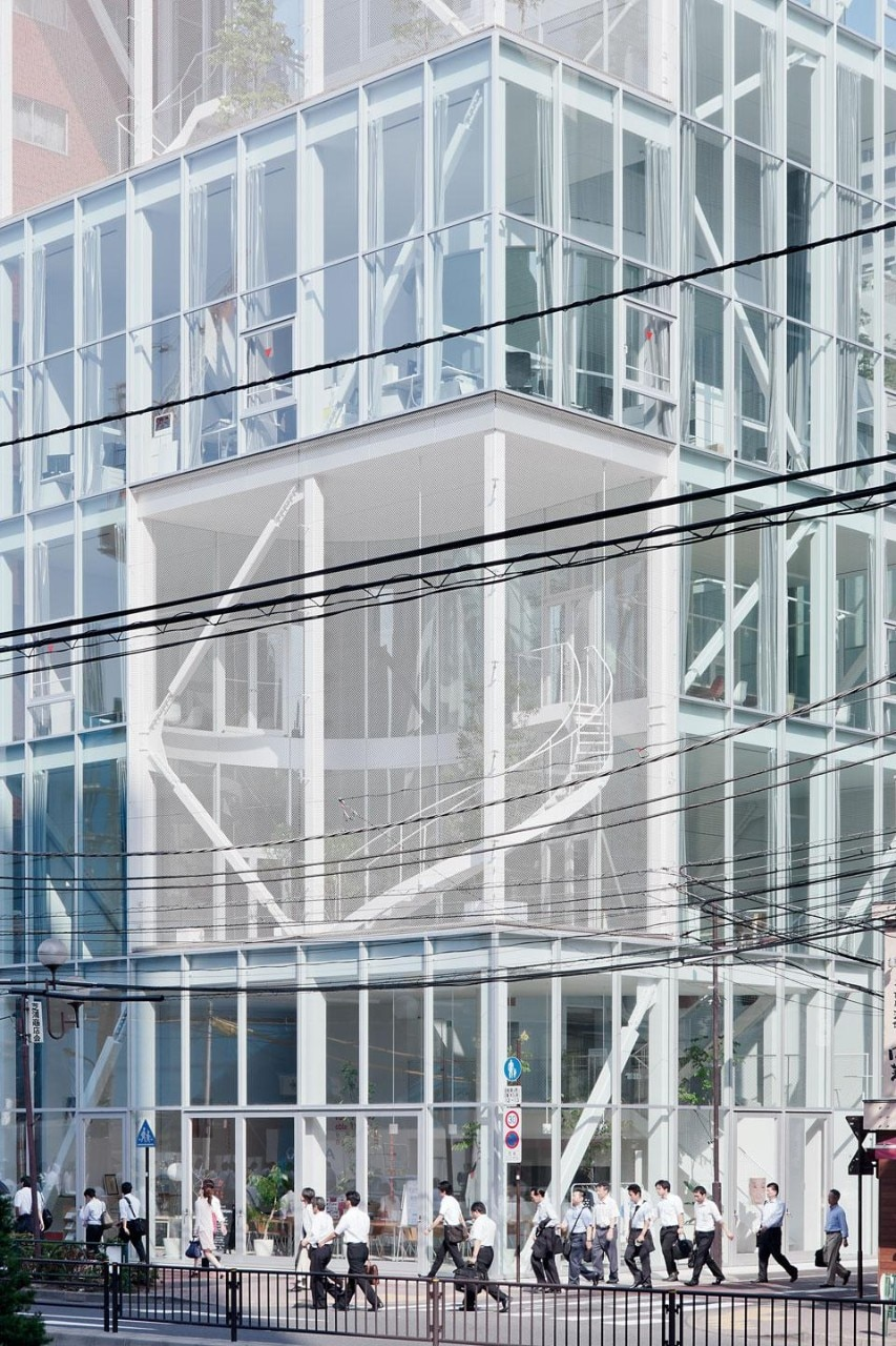 Shibaura's light