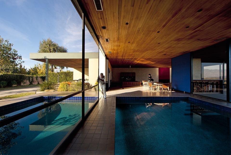 The maverick modernism of james walter domus for Casa moderna wiki