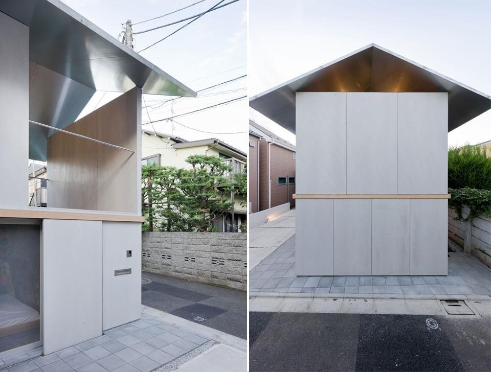 Hasegawa House In Kawasaki