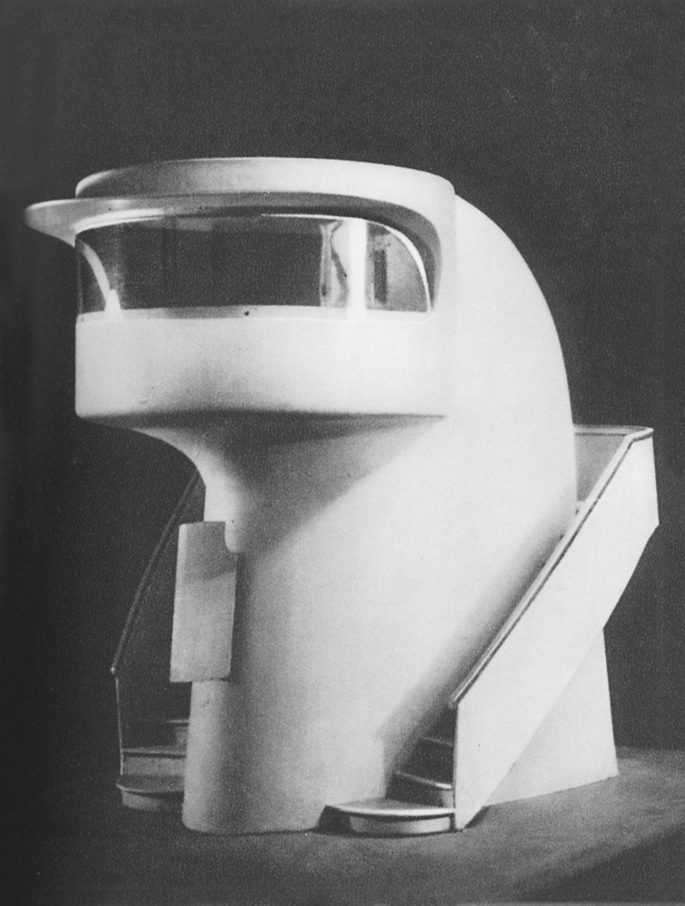 Model of a timekeeping