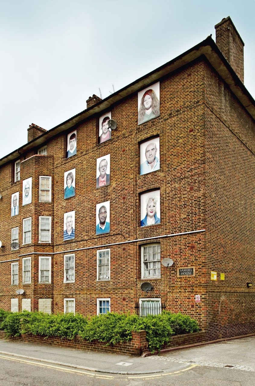 Hackney: Portraits of the