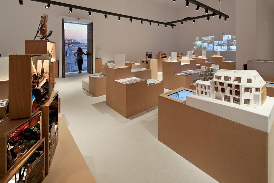 <em>Made in Athens</em>, the Greek Pavilion at the 13th International Architecture Exhibition — Venice Biennale