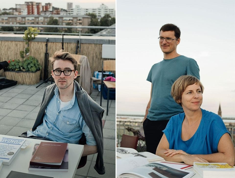 The book that marked
