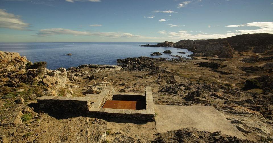 Landscape crisis or crisis in the world of landscape - Club med cap de creus ...