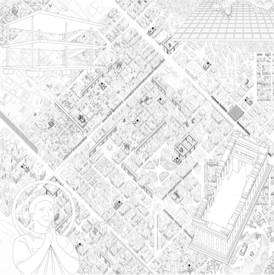 The proliferation of