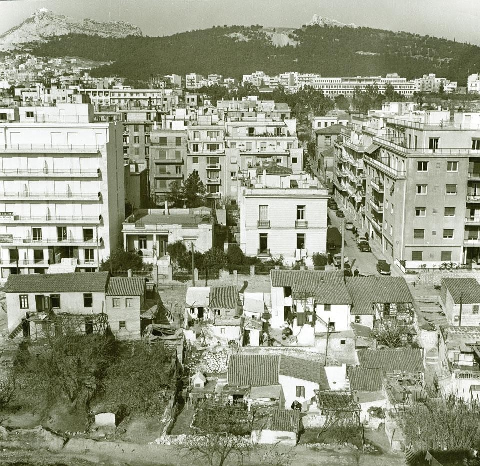 Dimitris Philippidis, <em>An Inner