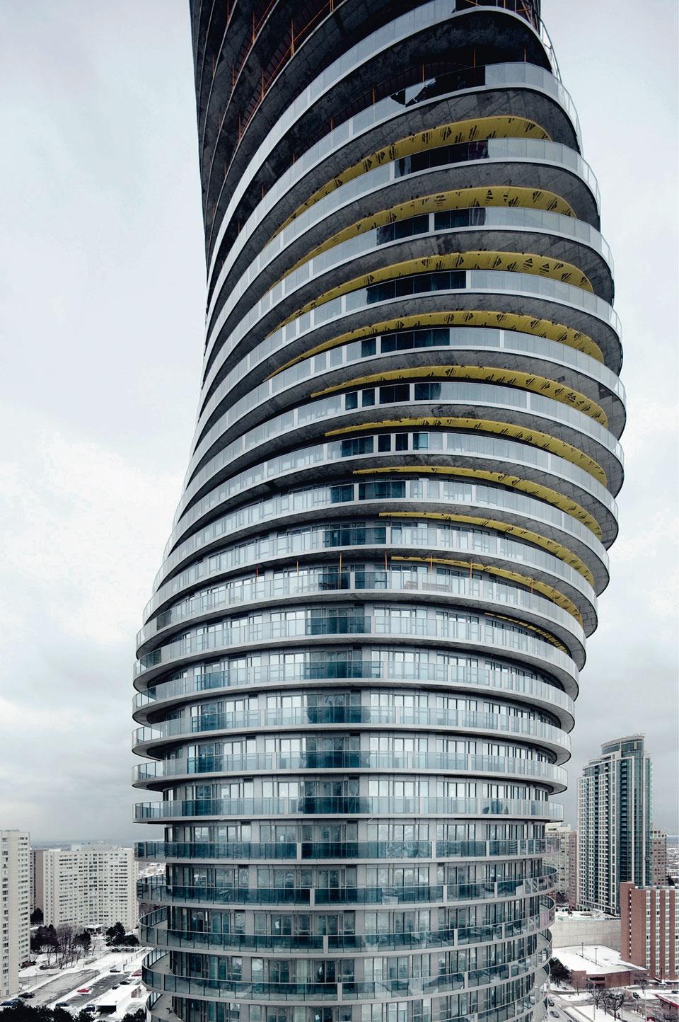An empathetic twist for Photos architecture batiment