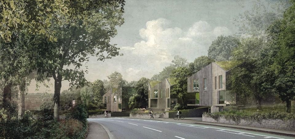 The London-based