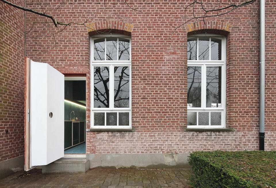 In Weze,