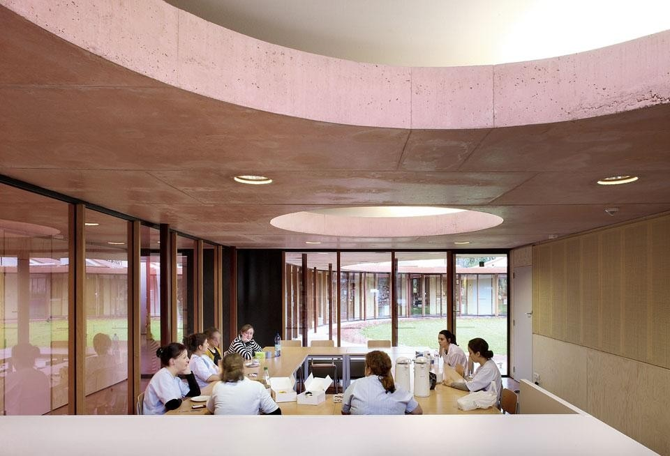 The circular