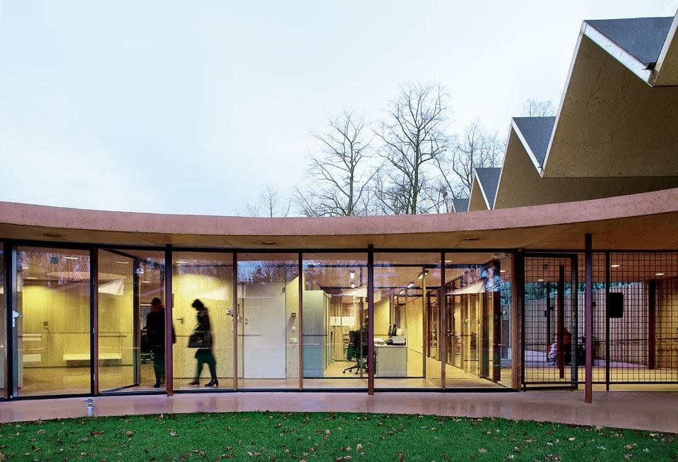 The presence of the two