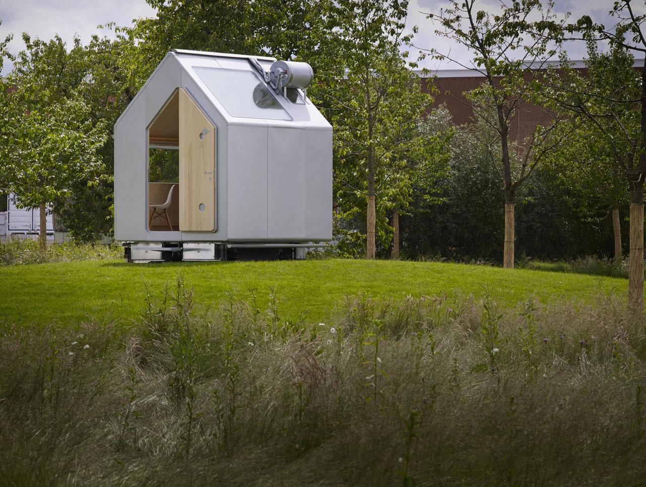 Kuća mala - Sve što vam treba u par kvadrata Diogene_2013_0001771F