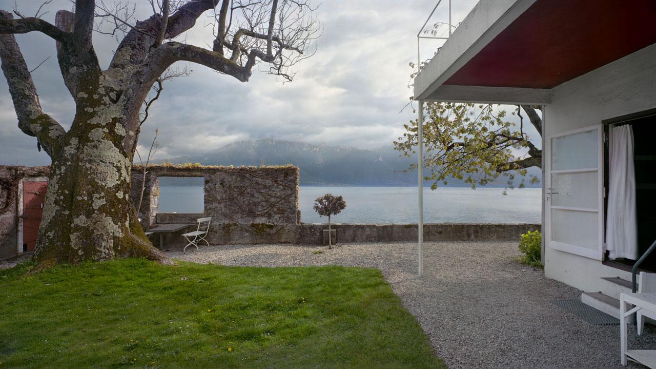 Le corbusier s atlas for Architecture petite villa