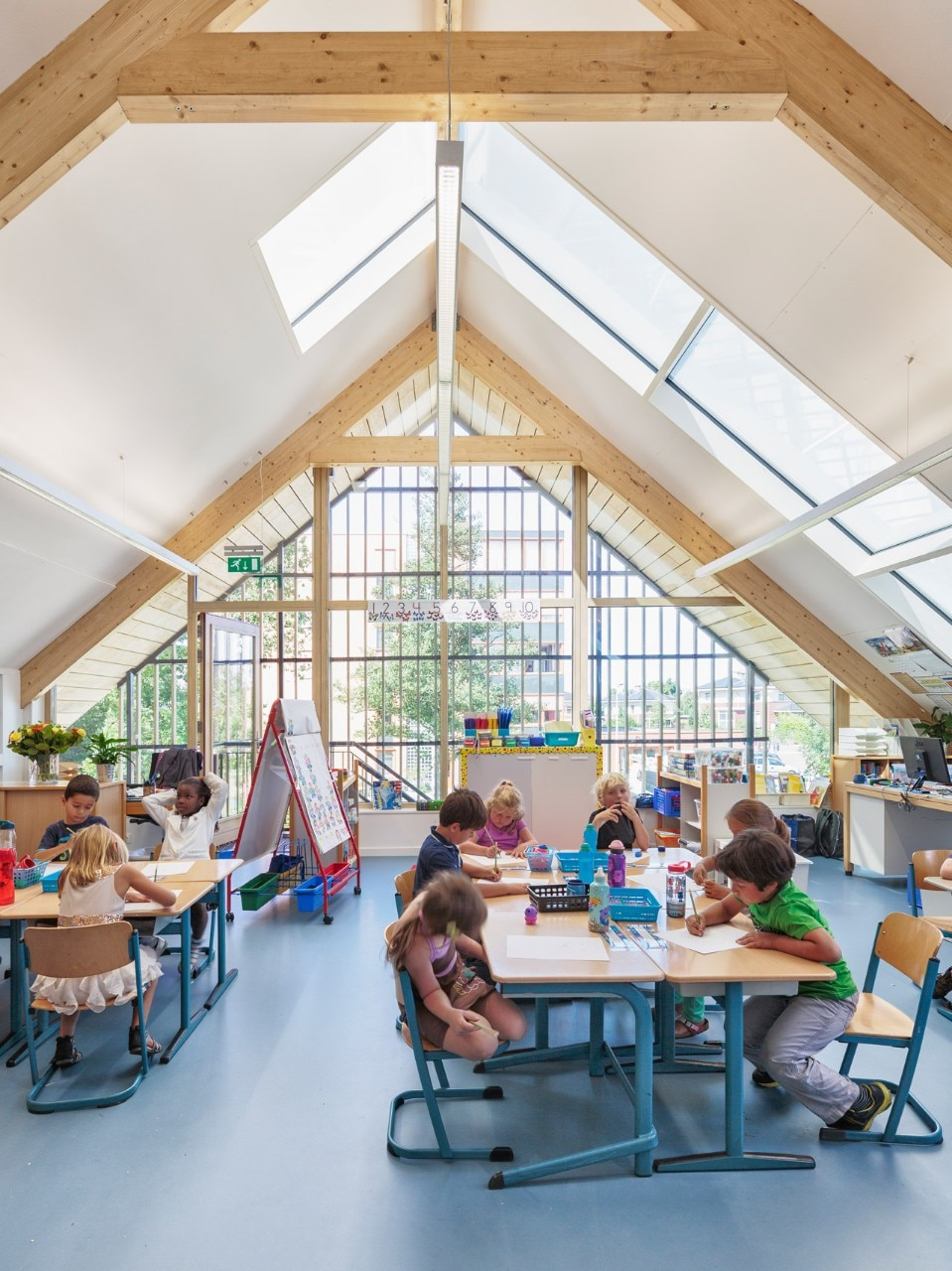 Kraaijvanger Early Childhood Centre Domus