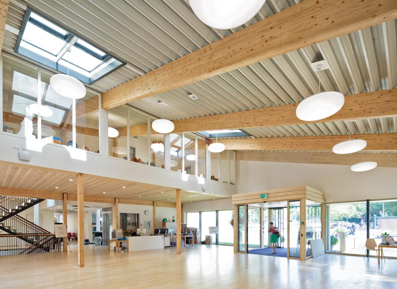 Kraaijvanger Early Childhood Centre