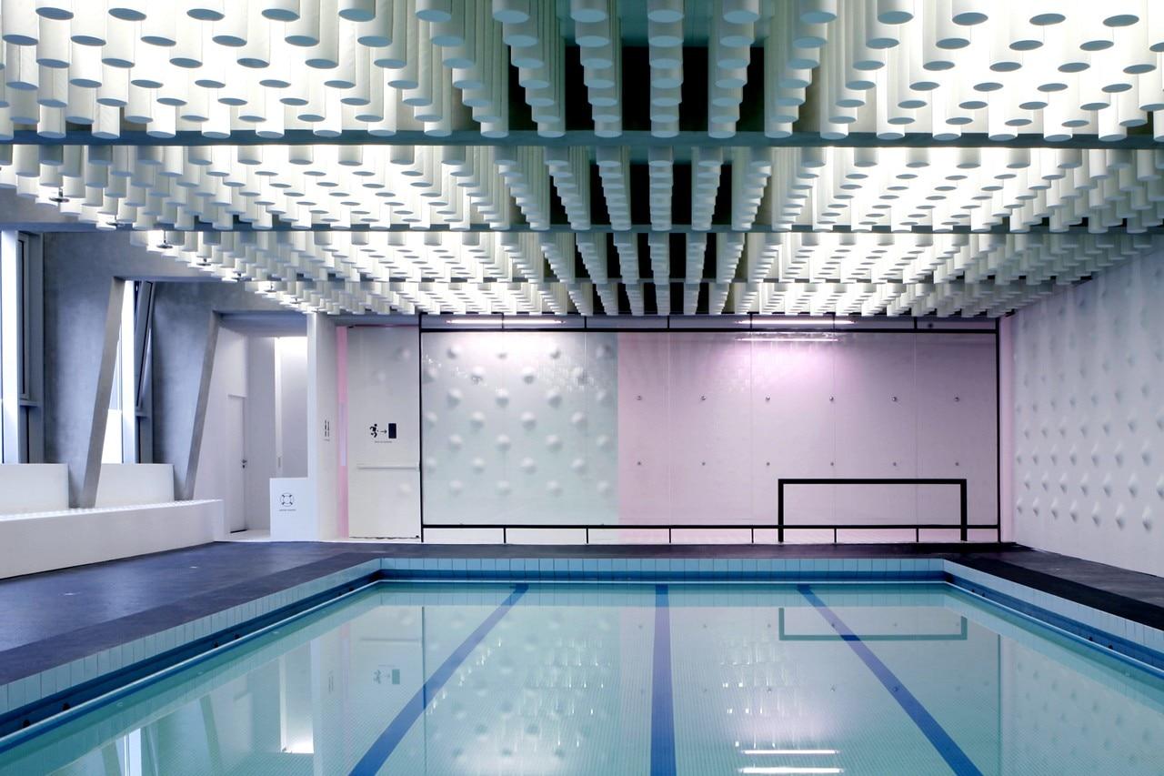 Atlas Sports Centre Domus