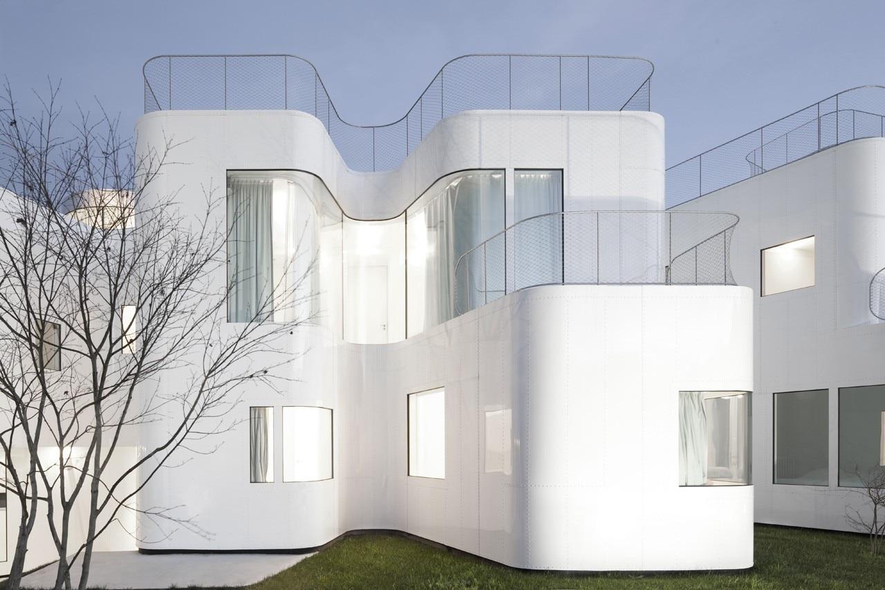 080 arquitectura coruña dosis casa v domus