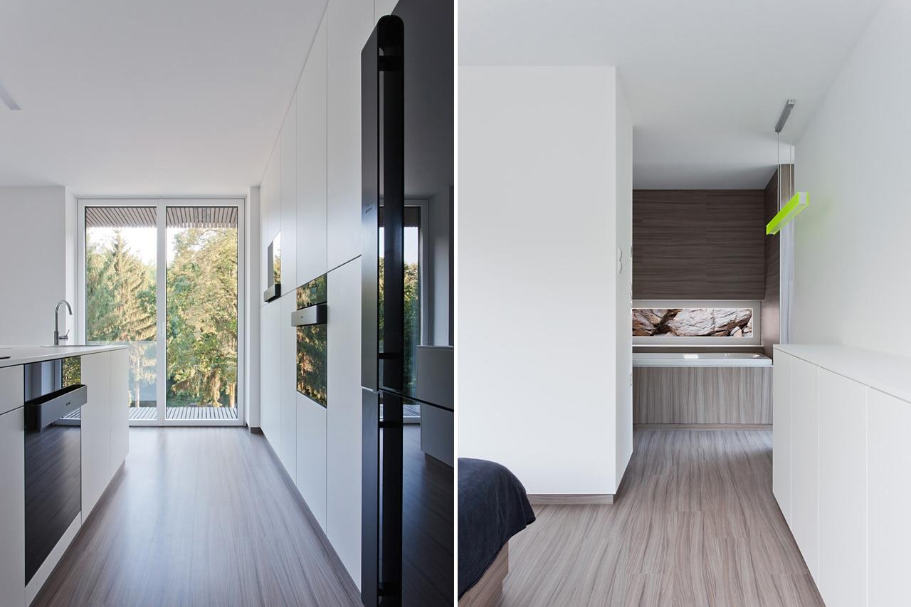 Hideg house for Www home interior