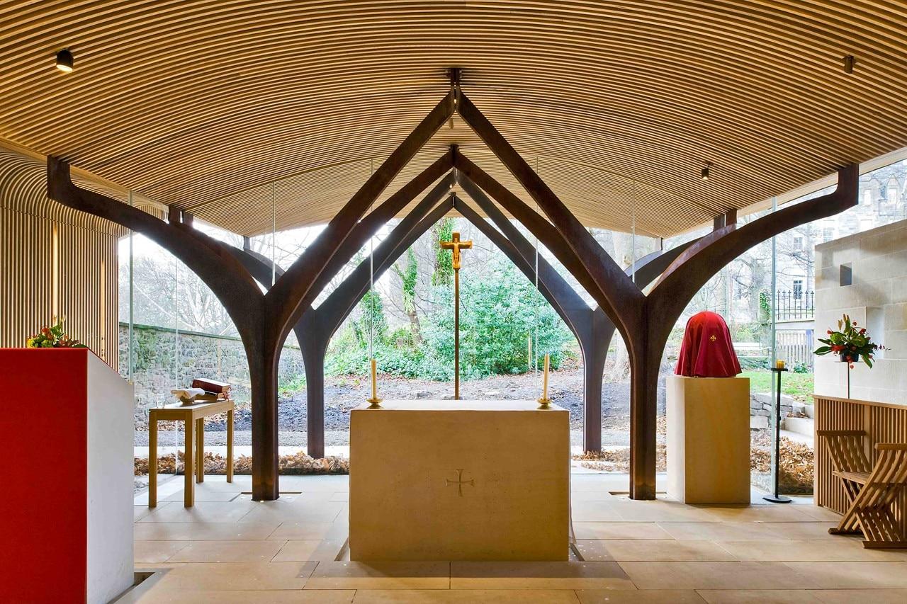 Chapel Of St Albert Domus