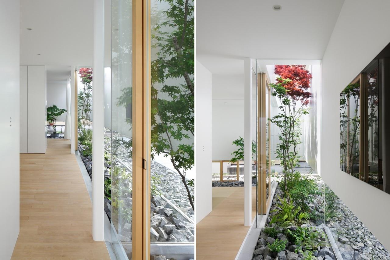 Green edge house domus for Indoor garden design twitter