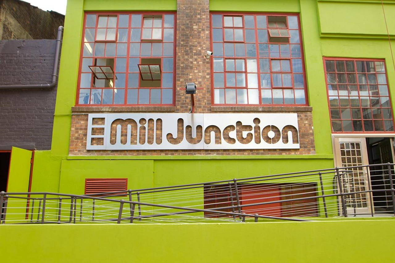 Mill Junction, Johannesburg