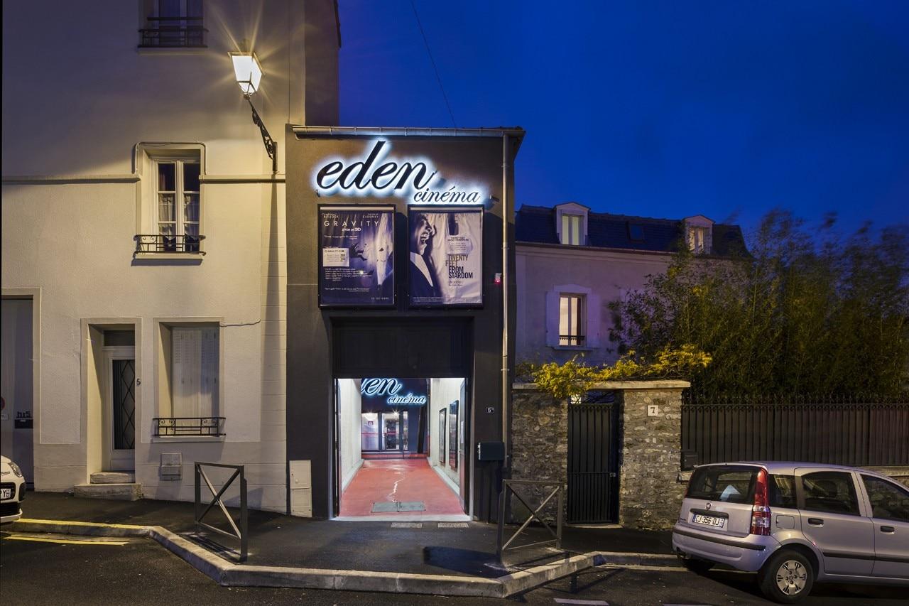 Eden Cinema - Domus