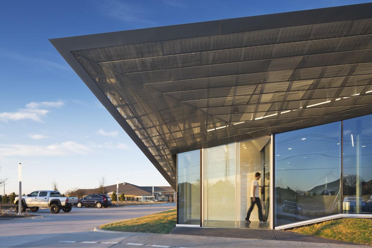 Legacy er allen domus for Smr landscape architects