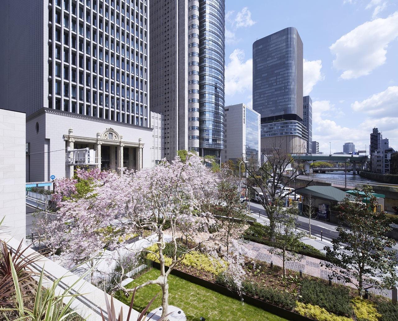 Mitsui Garden Hotel Osaka Domus