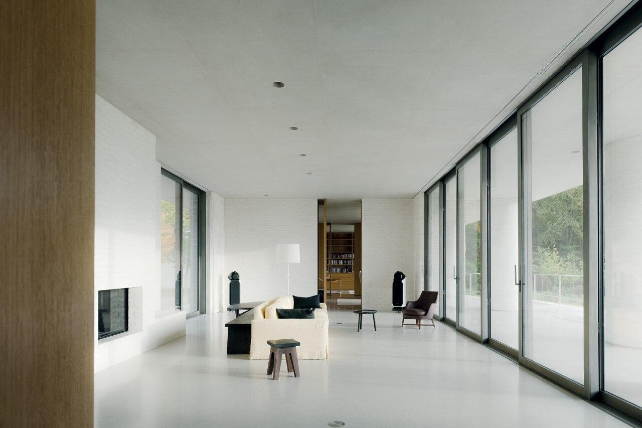 Fayland House