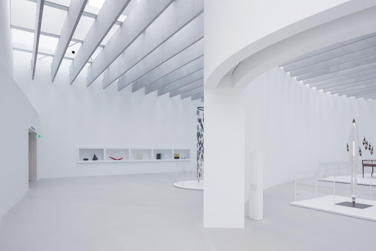 Corning Museum Of Glass Domus