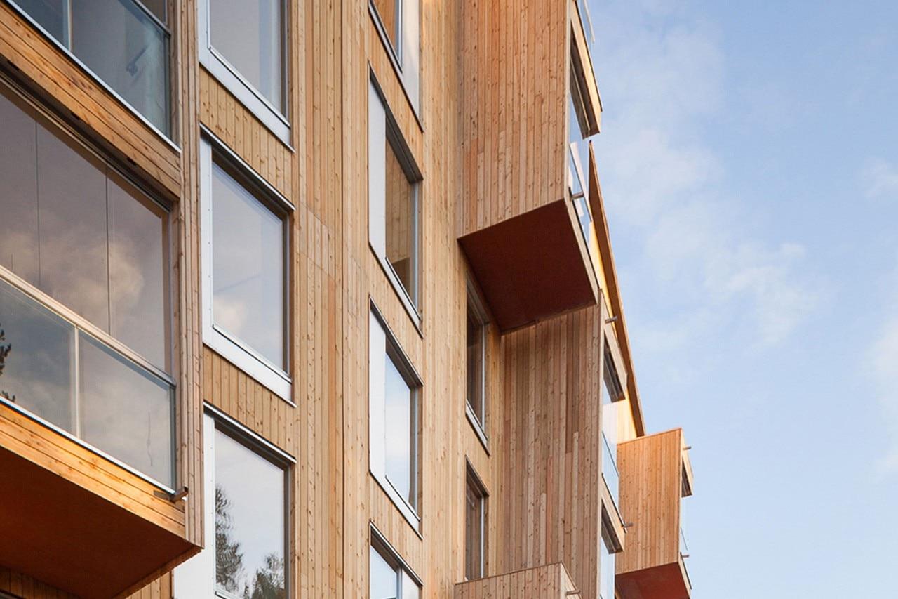 К истокам: москву застроят деревянными многоэтажками.