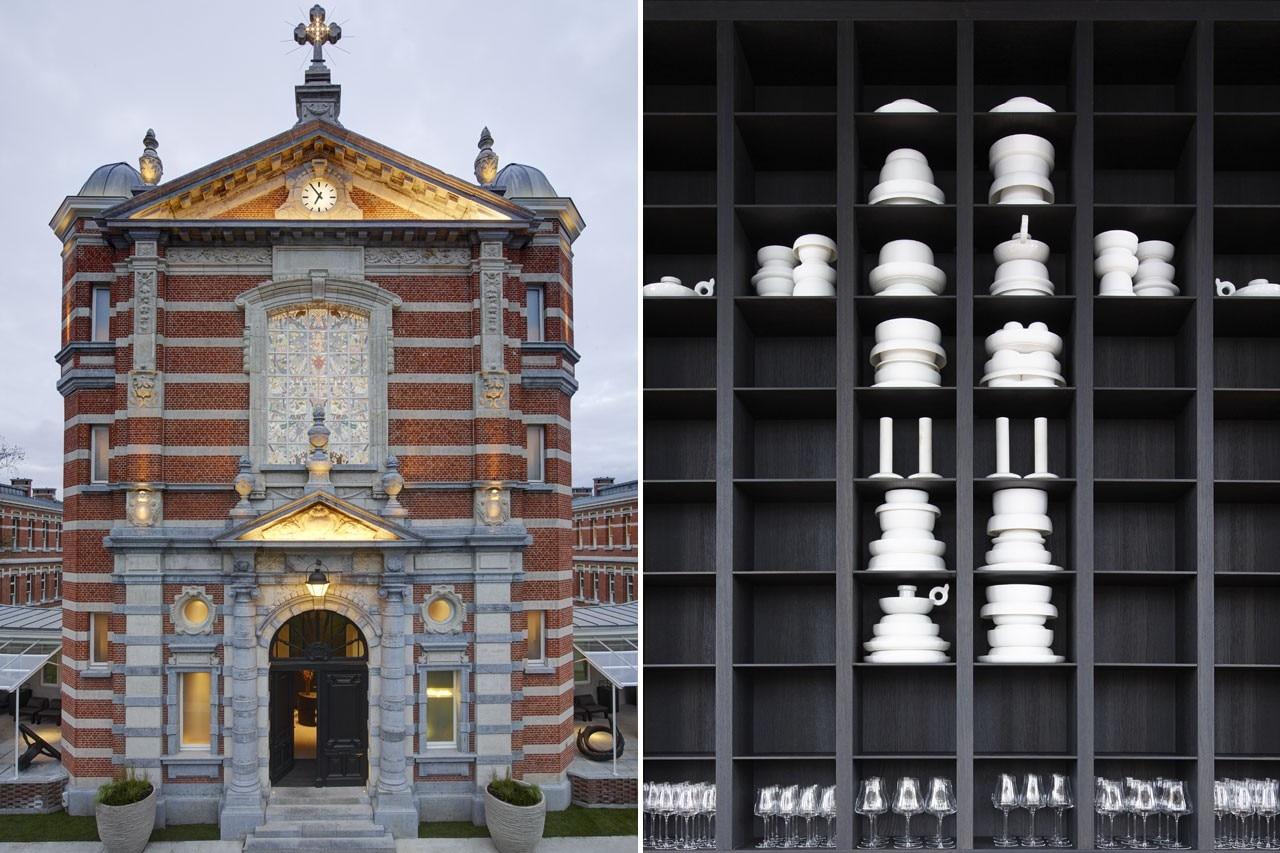 The Jane Antwerpen : The jane antwerpen gourmet forum