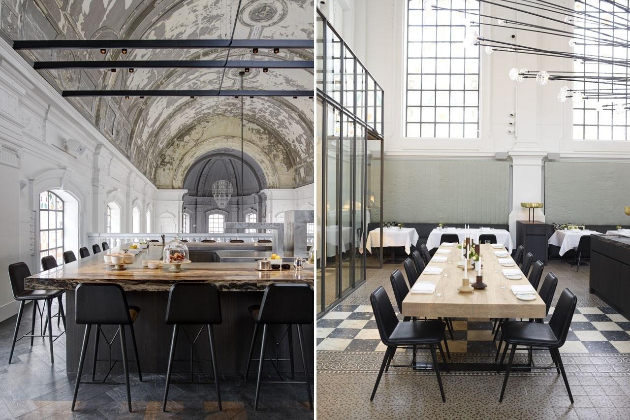 The Jane Antwerpen : Piet boon studio: the jane domus
