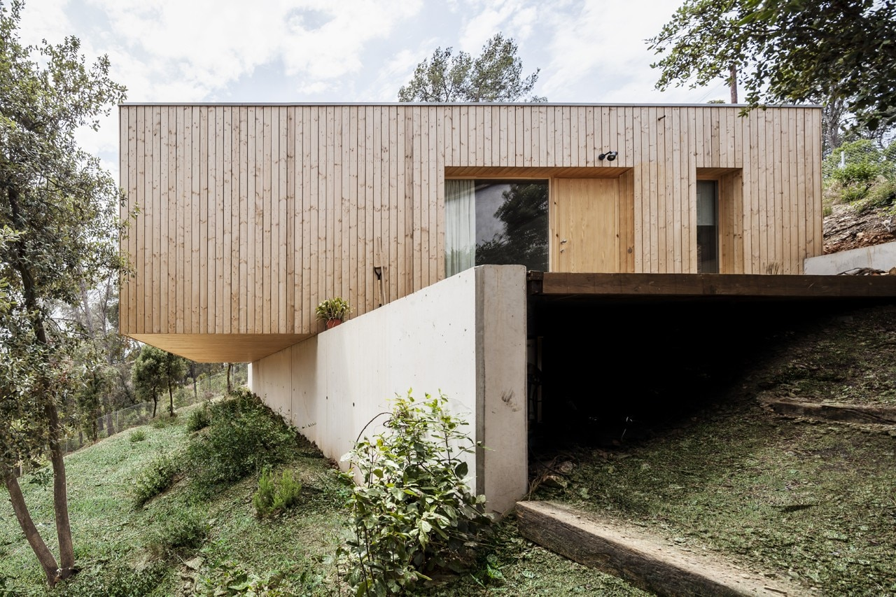 House llp domus for Progetto casa design