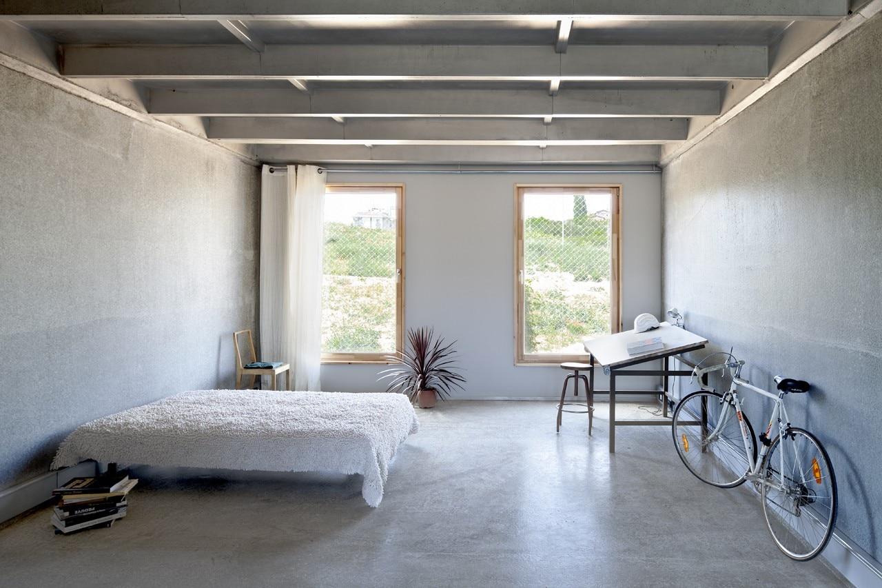Student housing domus - Spa sant cugat ...