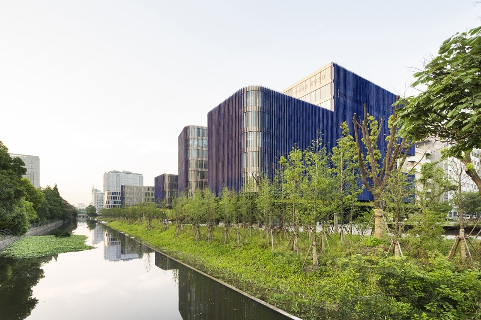 Yidian Office Complex