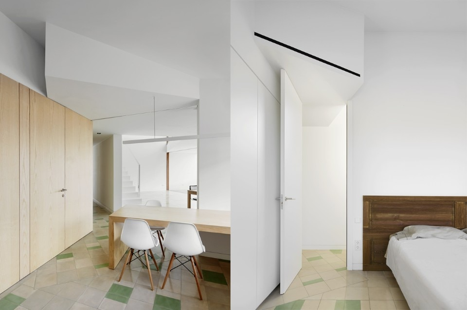 House in mallorca domus for Domus building cleaning