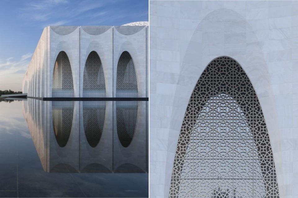 Muslim Cultural Center Domus