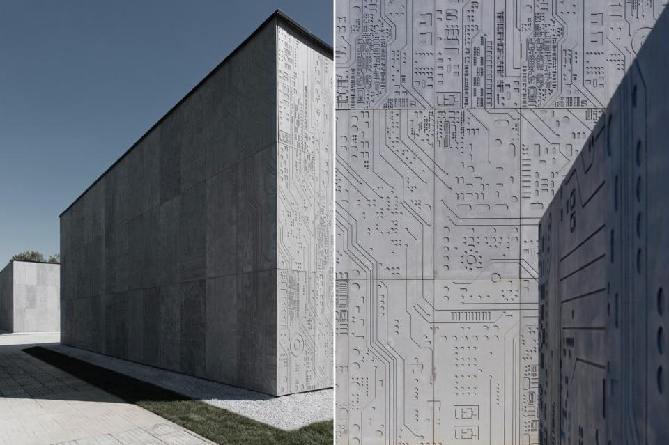 Pavilion dit domus