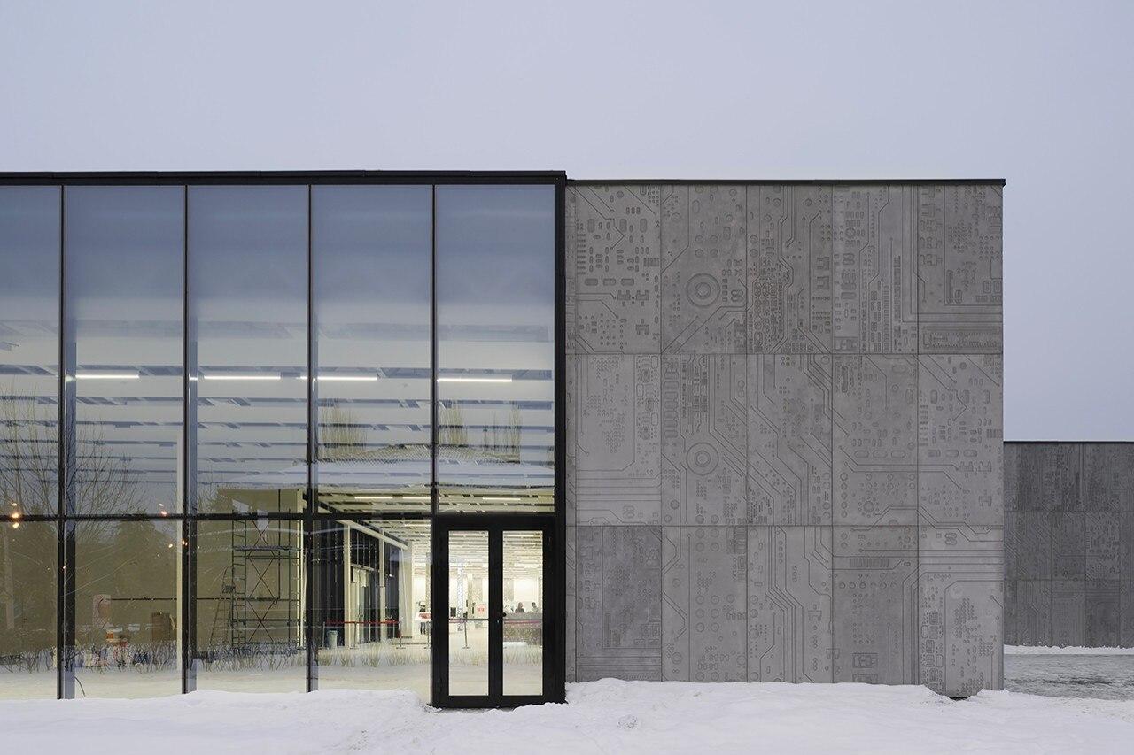 pavilion dit domus. Black Bedroom Furniture Sets. Home Design Ideas