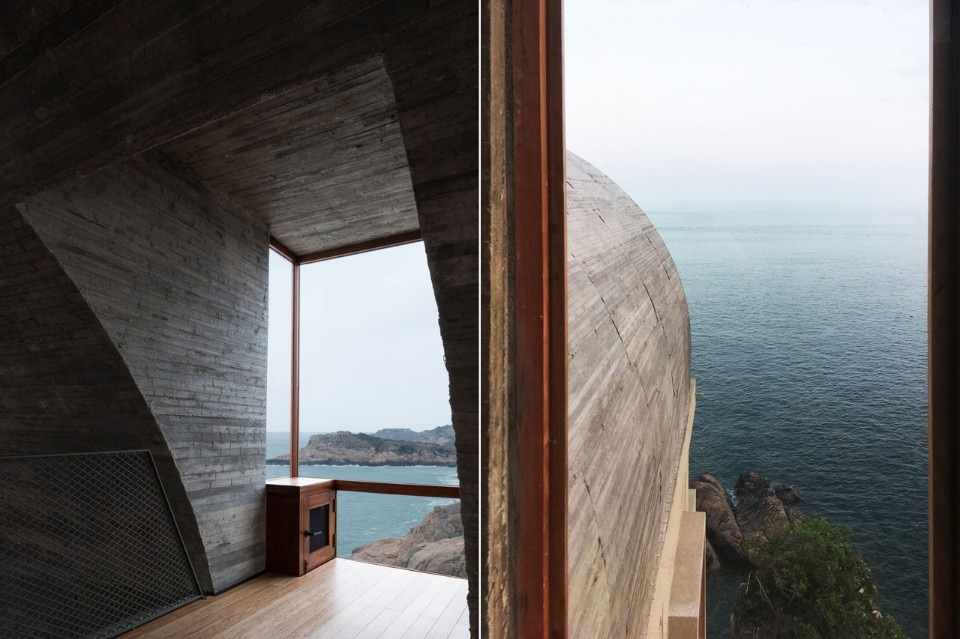 Vector Architects, Captain's House, Beijiao Village, China, 2017