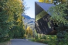 Patkau Architects, Audain Art Museum, Whistler, Canada, 2016