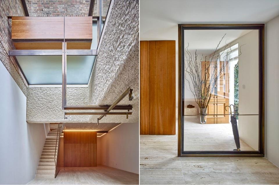 Fig.4 Amin Taha + Groupwork, Caroline Place, Londra, 2016