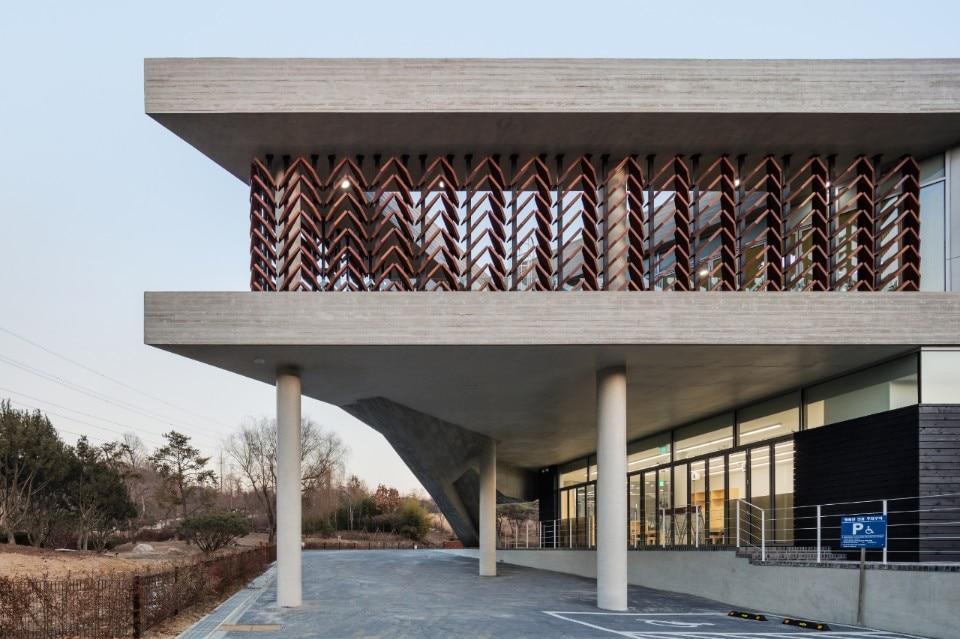 Wood Culture Museum Domus