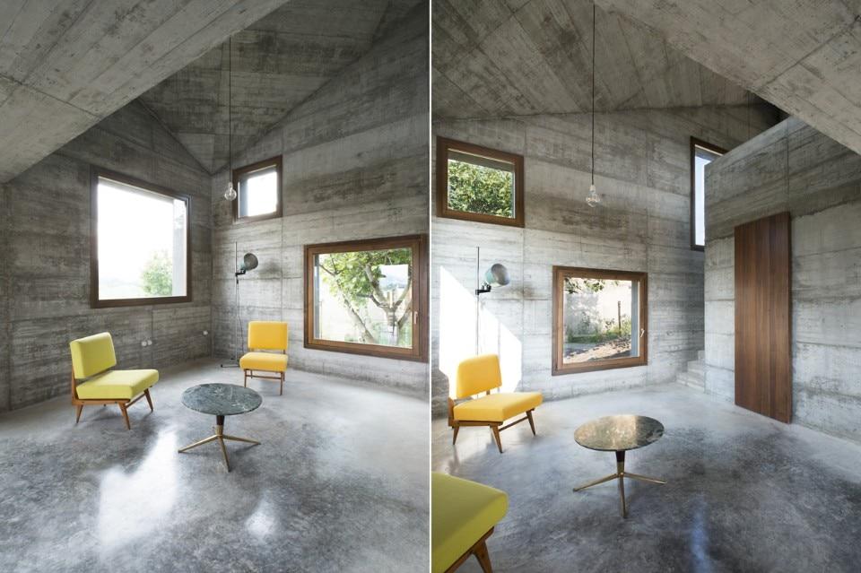 Img.7 35a Studio Di Architettura, House R, Valverde, Italy, 2016