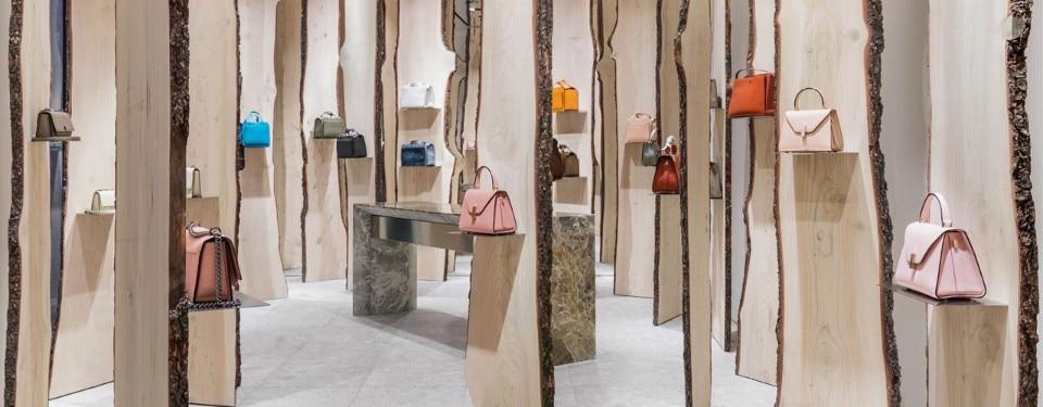 La natura secondo kengo kuma domus for Architetto giapponese