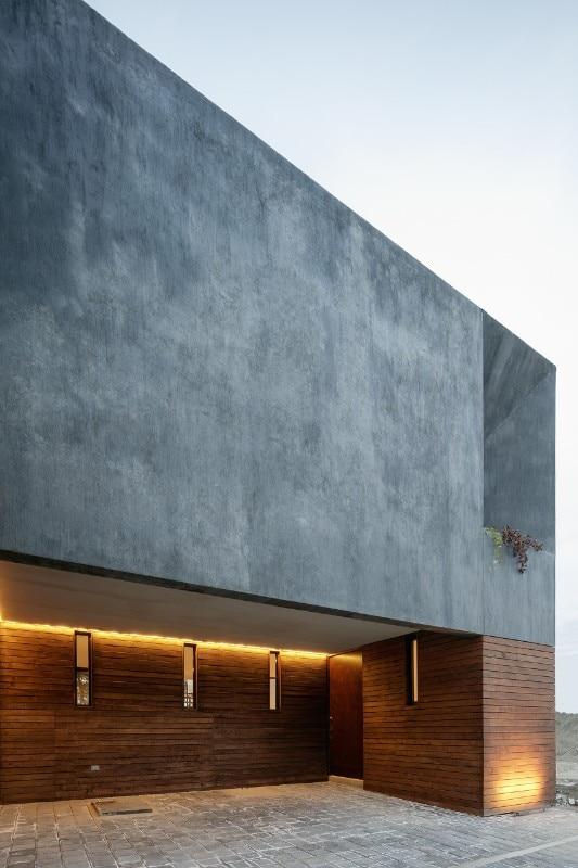 Architettura notizie e interviste sulla rivista online domus for Espacios minimos arquitectura